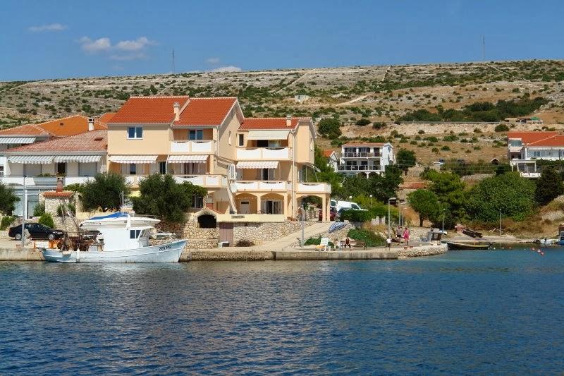 Ferienwohnungen Milenka Simuni 3