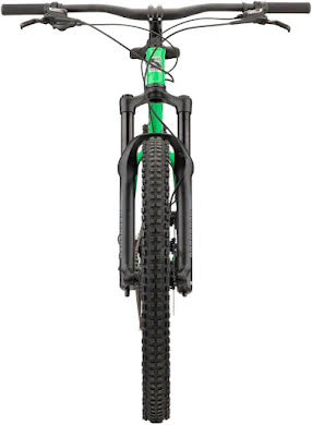 Surly Karate Monkey Front Suspension Bike - High Fiber Green alternate image 1