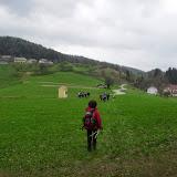 Šaleška planinska pot 2. del 22. marec 2014 foto. Jana Škoflek