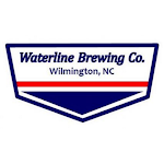 Logo for Waterline Brewing Company
