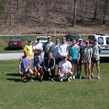 Mountwood Challenge 2005