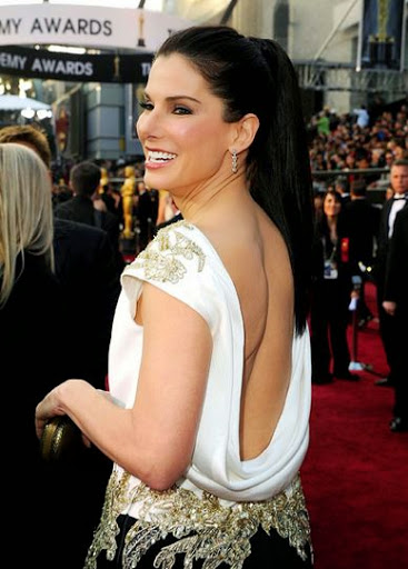 sandra bullock sexy look - photo #7