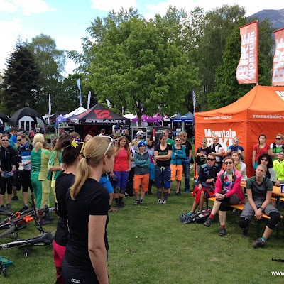 Women`s Camp 2016  (bikehotels, trailbiker)