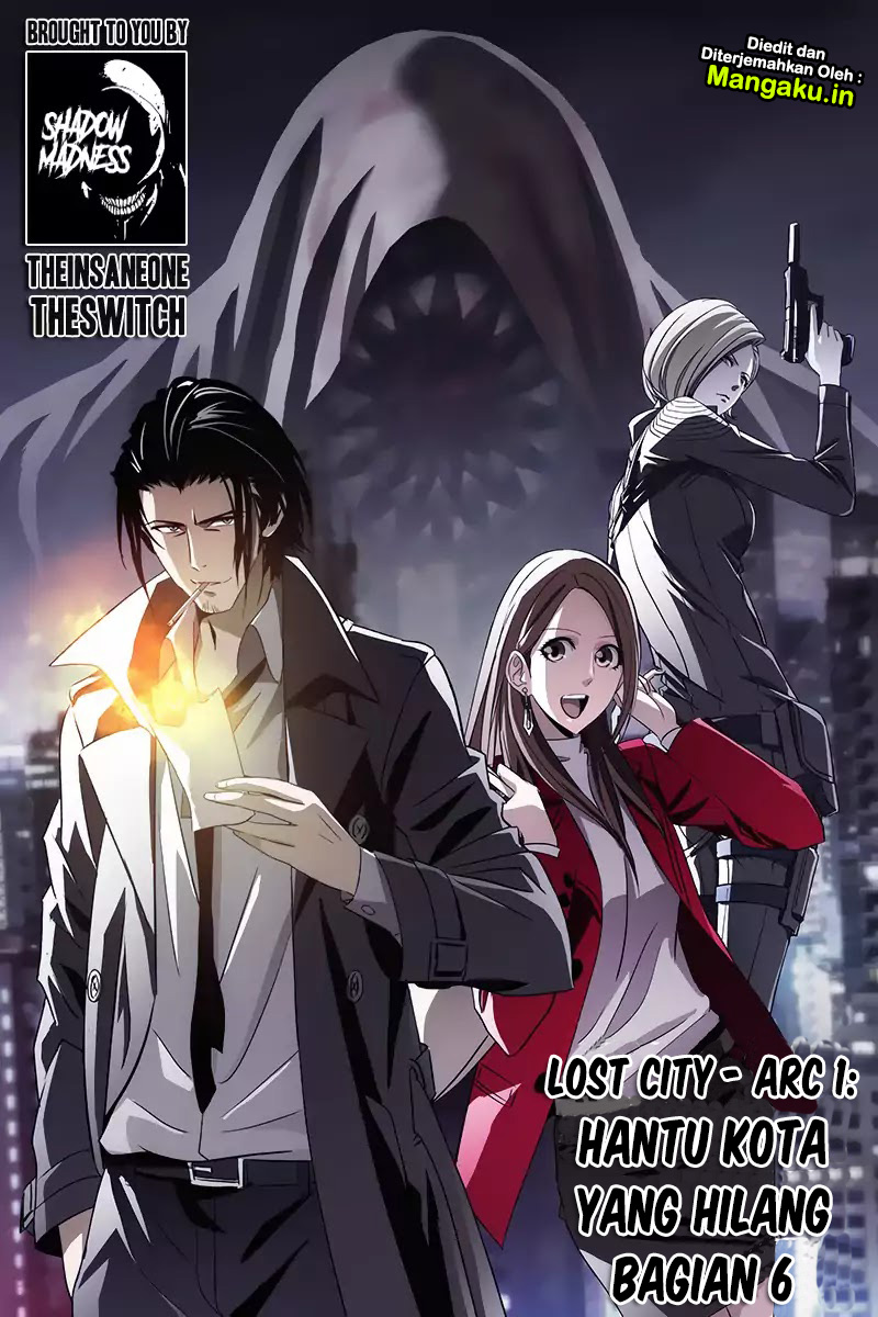 Dilarang COPAS - situs resmi www.mangacanblog.com - Komik the lost city 006 - chapter 6 7 Indonesia the lost city 006 - chapter 6 Terbaru 2|Baca Manga Komik Indonesia|Mangacan