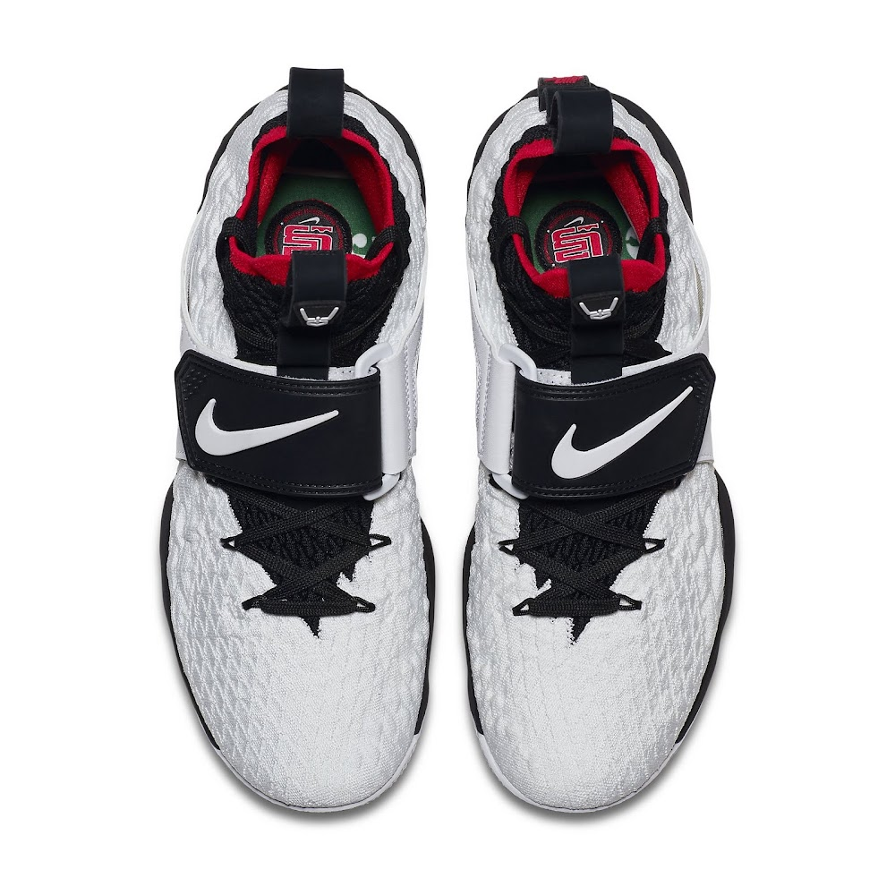 6faf819de0e1 ... LeBron Watch Vol 2 Nike LeBron 15 x Deion Sanders ...