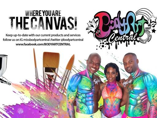 Xtreme Party Rentals - Event Planner in Bridgetown