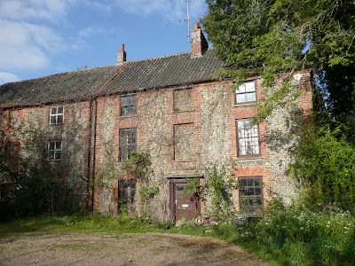 Hempstead Mill