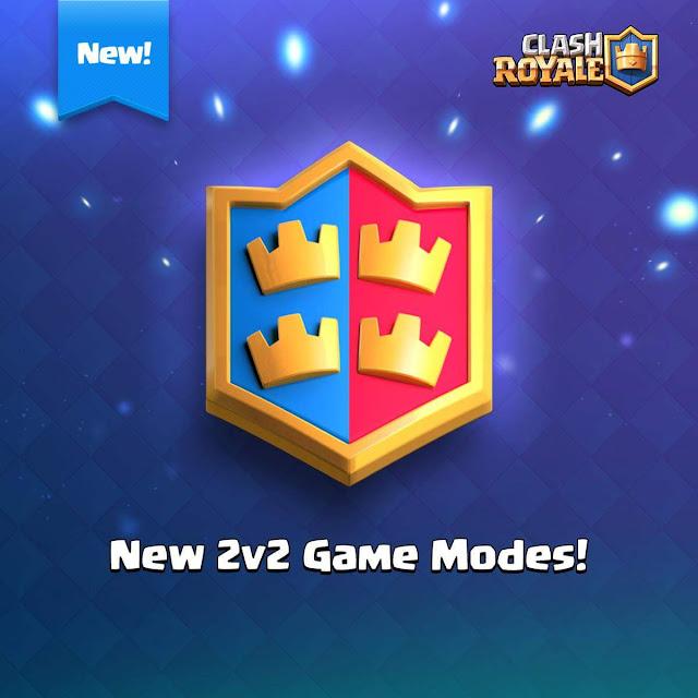 Clash Royale Yakinda Gelecek Güncelleme Detayları