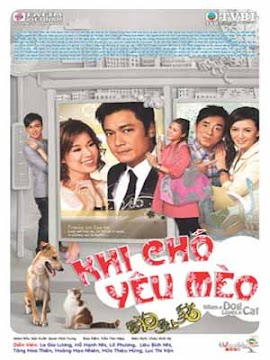 Khi Chó Yêu Mèo (SCTV9)