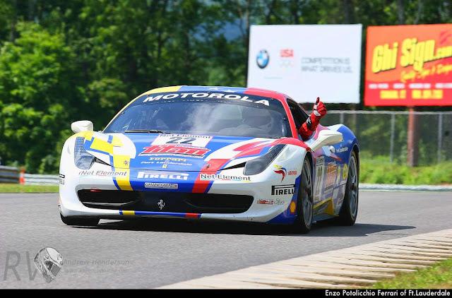 Enzo Potolicchio Ferrari of Ft.Lauderdale