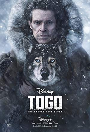 Togo (2019) WEB-DL