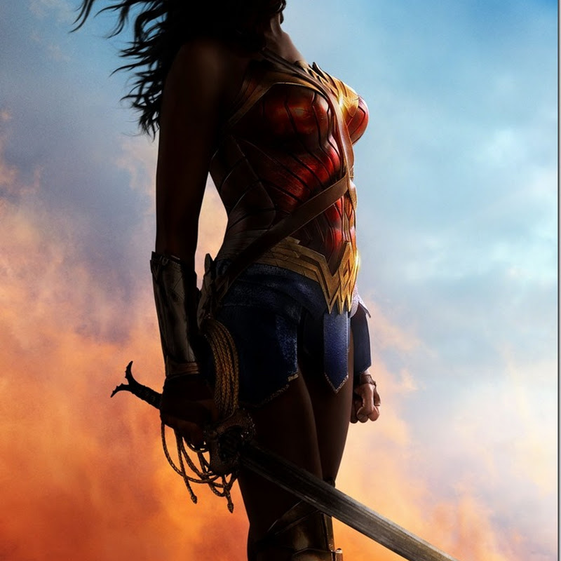 Wonder Woman (2017): La superheroína de DC
