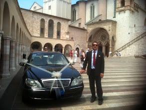 Photo: Matrimonio Assisi San Francesco