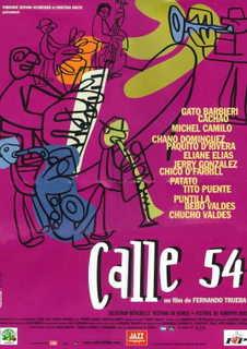 Calle 54 - Trueba