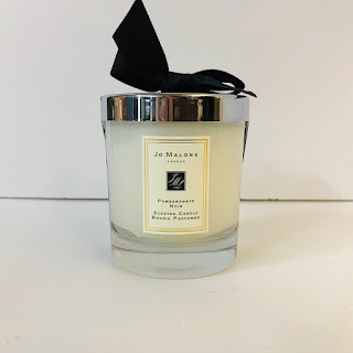 Jo Malone NEW Pomegranate Noir Scented Candle