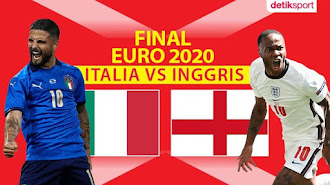 Tidak Ada Perebutan Tempat Ketiga di Piala Eropa 2020, Begini Ceritanya