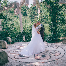 Wedding photographer Anna Botova (arcobaleno). Photo of 25.07.2017