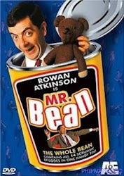 Mr.Bean Collection Over 2 hours long! Very Funny!