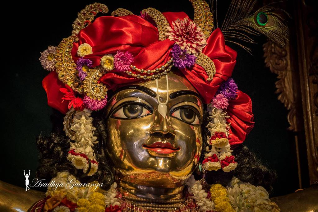 ISKCON Mayapur Deity Darshan 01 Mar 2016 (33)