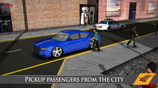 模擬必備免費app推薦 水中タクシー運転ゲーム線上免付費app下載 3C達人阿輝的APP
