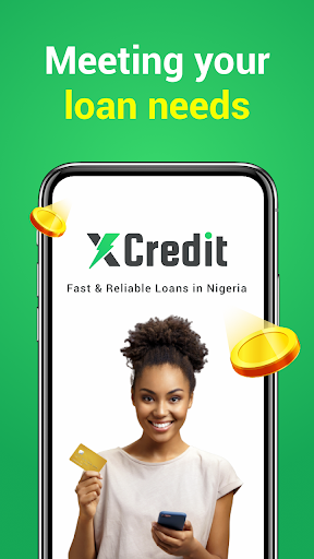 XCredit - Fast and Reliable loans in Nigeria screenshot 4