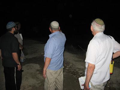 בית חגלה  על פני יריחו חוגגת 14 שנים