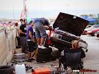 Quick repair on Toyota Corolla