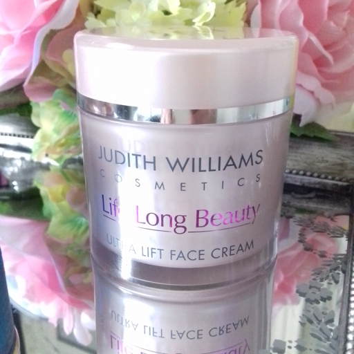 Judith Williams | Life Long Beauty Ultra Lift Face Cream