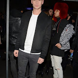 WWW.ENTSIMAGES.COM -   Ricky G  at       LCM a/w 2015: Ada x Nik - presentation at ME London The Strand January 10th 2015.Thakkar and Zanditon host presentation to showcase their autumn/winter 2015 collection.                                               Photo Mobis Photos/OIC 0203 174 1069
