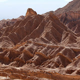 Vale da Morte -  Atacama, Chile