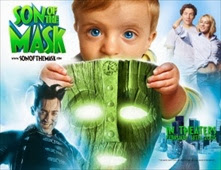 فيلم Son of the Mask