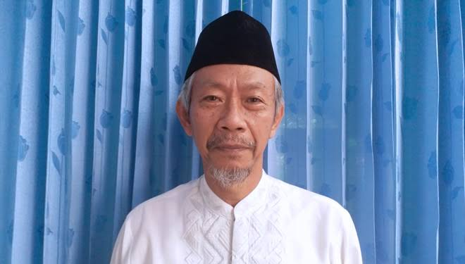 Tausiyah Khas Muhammadiyah dari Pak Saad Ibrahim