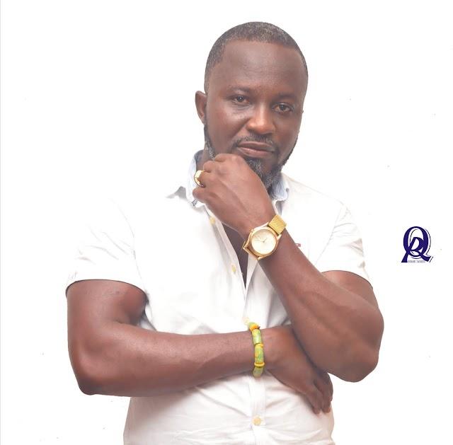 Popular radio presenter Ohenenana celebrates his birthday today.