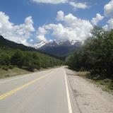 Dritto alla montagna