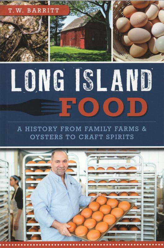 Long Island Food ©2015