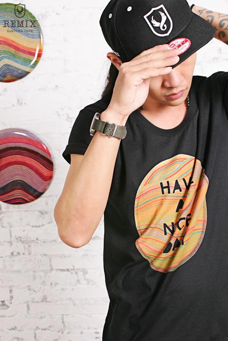 *REMIX X 日本衝浪藝術家 hi-dutch:衝浪愛好者的夥伴! 6