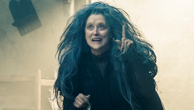 Venture 'Into the Woods' with a New Featurette