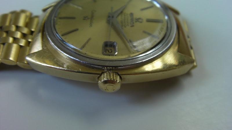 forum horloger forum sur les montres largeur entre cornes omega constellation 168008. Black Bedroom Furniture Sets. Home Design Ideas