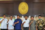 Perjuangkan Nasib Pengusaha Jasa Konstruksi, 16 Ketua LPJK Provinsi Sepakat Ajukan Uji Materil Ke MA