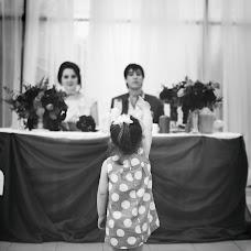 Wedding photographer Valeriy Smirnov (valerismirnov). Photo of 21.07.2016