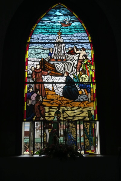 Shrine Stained Glass 002