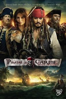 Baixar Piratas do Caribe: Navegando em Águas Misteriosas