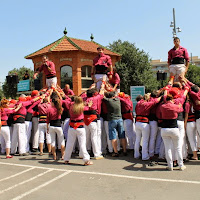Castells Catalans Want to vote 8-06-14 - IMG_1906.JPG