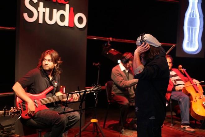 Here is How Corona virus effected Coke Studio 2020 Recordings
