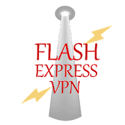 Flash Express VPN - Free Unlimted Bandwidth