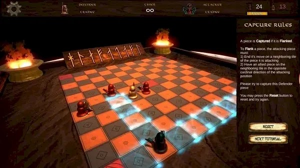 Best Chess Games on PC