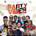 Mixtape: Party Vibes Mixtape–Unlimited Dj Mega