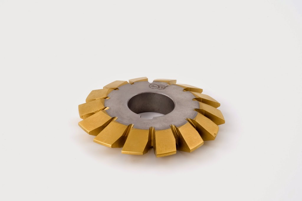 Milling Cutter Tools Single And Duplex Milling Cutters