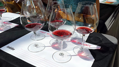 Drink Tank Pinot Noir at Feast Portland 2015