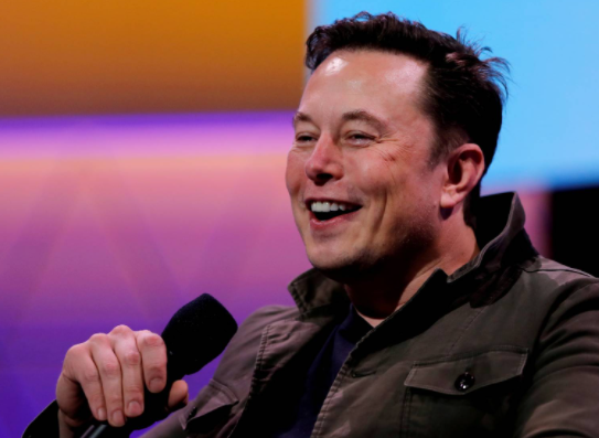 When Elon Musk Tweets About Cryptocurrency, It's All About Eloncoin